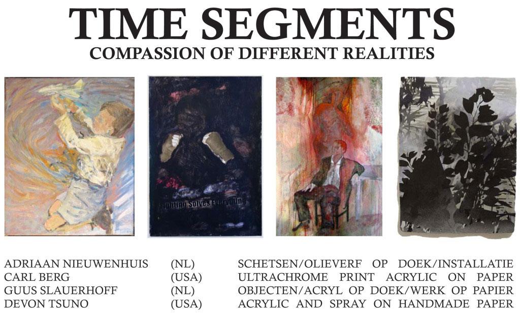 time-segments